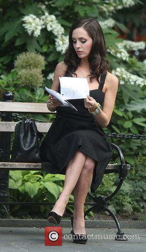 Eliza Dushku Made Albanian Citizen