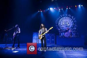 Whitesnake Stars To Relaunch Looted Record Store