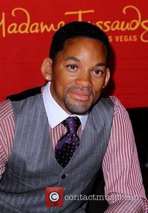 Will Smith and Las Vegas