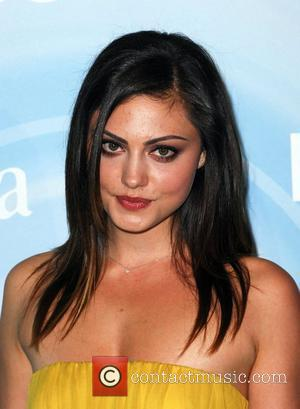 Phoebe Tonkin  the 2011 Women In Film Crystal + Lucy Awards at the Beverly Hilton Hotel Beverly Hills, California...