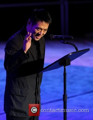 Jet Li Treated For Hyperthyroidism