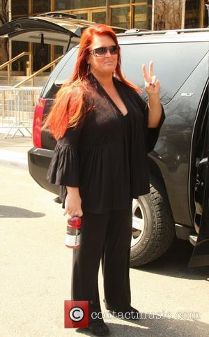 Wynonna Judd And Cactus Moser Engaged