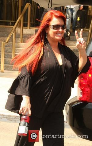 Dancing with the Stars: Can Wynonna Beat Kirstie Alley's Weight Loss?