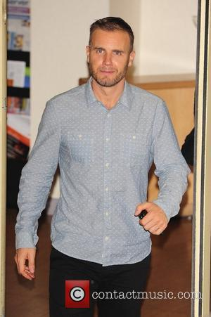 Barlow Grateful For Coldplay's Charity Concert Support