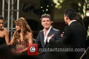 The X Factor, Paula Abdul, Simon Cowell