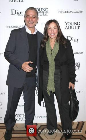 Tony Danza New York City screening of 'Young Adult' at the Tribeca Grand  New York City, USA - 18.11.11