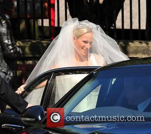Zara Phillips And Mike Tindall Wedding: The Celeb Guest List