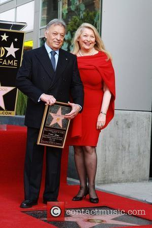 Nancy Kovack, Star On The Hollywood Walk Of Fame and Walk Of Fame