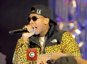 Police Investigating Shots Fired At Tyga's Crew