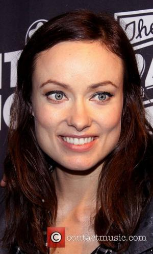 Olivia Wilde Braved Threat Of Hypothermia For Deadfall