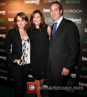 Tina Fey and  guests attend Entertainment Weekly and NBC's celebration of the final season of 30 Rock  New...