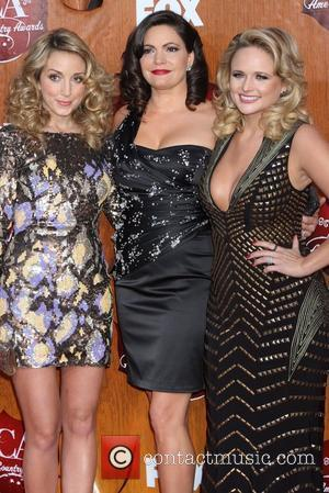 Country Ladies 'Pistol Annies' Do Social Media The Right Way For Second Album