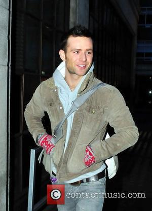 Harry Judd, Mcfly and Strictly Come Dancing