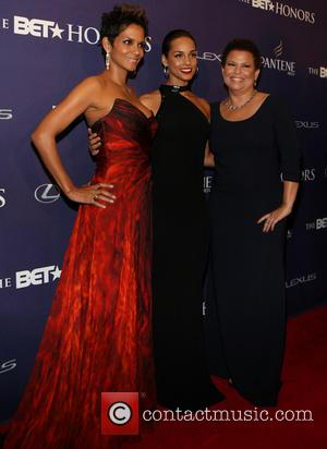 Halle Berry; Alicia Keys and Debra Lee BET Honors 2013: Red Carpet Presented By Pantene at Warner Theatre  Featuring:...