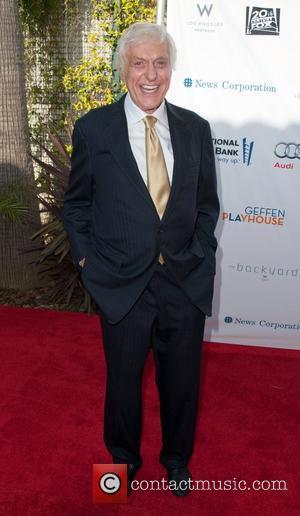 Dick Van Dyke Gets Life Achievement Award