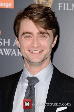 Daniel Radcliffe To Host U.s. Breakfast Show