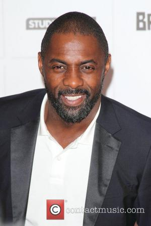Idris Elba British Independent Film Awards held at Old Billingsgate - Arrivals London, England - 09.12.12