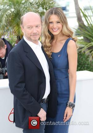 Director Paul Haggis: 'I Was Ashamed To Be A Scientologist'