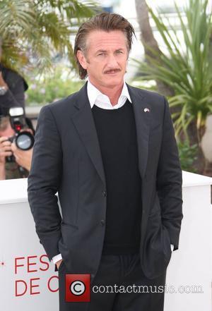 Sean Penn And Petra Nemcova Reunite In Haiti