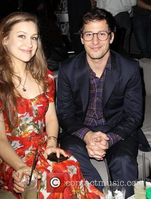 Joanna Newsom, Andy Samberg  2012 Los Angeles Film Festival - Celeste And Jesse Forever - After Party Held at...