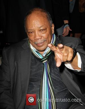 Quincy Jones: 'Sean 'Diddy' Sean Combs Has No Musical Talent'