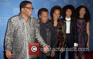 Herbie Hancock Leads All-star Jazz Line-up For Charity Gala