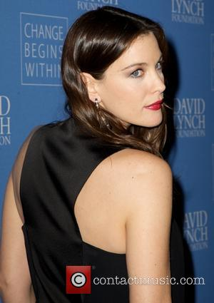 Liv Tyler Celebrities attend 'An Intimate Night Of Jazz' at Frederick P. Rose Hall at Lincoln Center  Featuring: Liv...