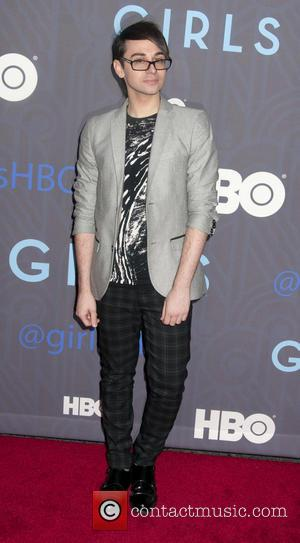 Christian Siriano HBO Hosts The Premiere Of