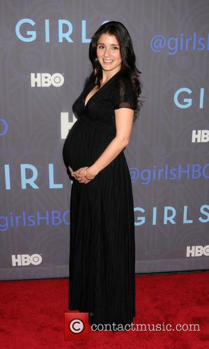 Shiri Appleby Bonded With Girls Star Adam Driver Over Recent Engagements