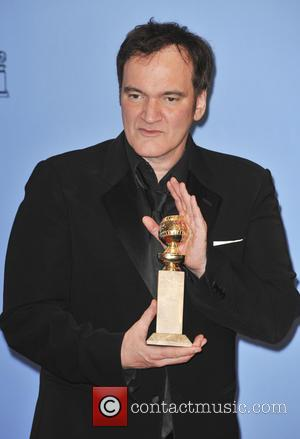 Quentin Tarantino's Django Unchained and Contemporary Slavery in the USA