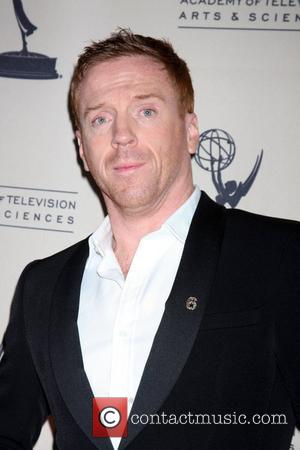 Damian Lewis Was Star Guest At Barack Obama Dinner