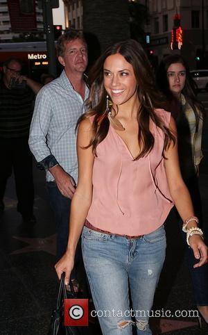 Country Stars Brantley Gilbert And Jana Kramer Dating