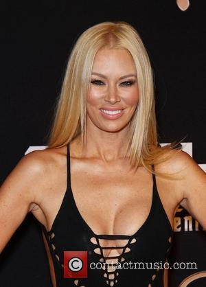 Jenna Jameson Arrested For Allegedly