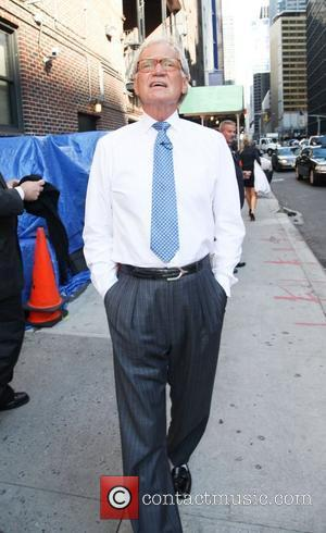 Jay Leno Addresses Old Rival David Letterman Retiring