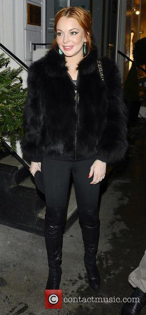 Frankie Dettori And Lindsay Lohan: Best Celebrity Big Brother, Ever?
