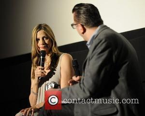Mira Sorvino To Head Oldenburg Film Festival Jury