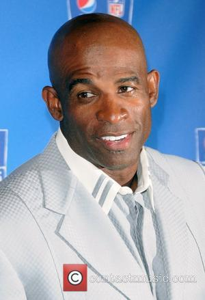 Deion Sanders Hospitalised