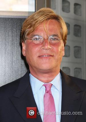 Aaron Sorkin Feared Writer's Block After Quitting Drugs