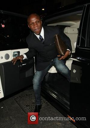 Chris Eubank Shapes Up For Phone Hacking Fight