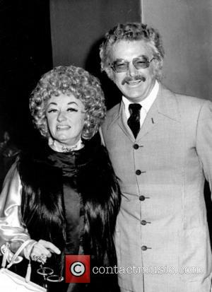 Last Phyllis Diller Song Released Online