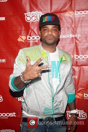 Jim Jones Sued Over Axed Gig