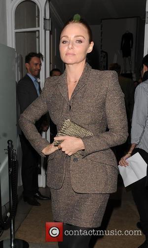 Stella Mccartney Honoured At Peta's Fashion Awards