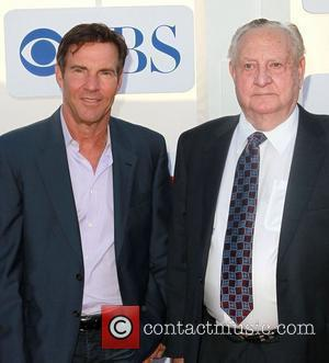 Dennis Quaid CBS Showtime's CW Summer 2012 Press Tour at the Beverly Hilton Hotel - Arrivals Los Angeles, California -...