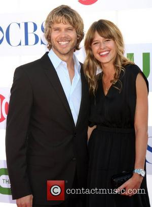Eric Christian Olsen CBS Showtime's CW Summer 2012 Press Tour at the Beverly Hilton Hotel - Arrivals Los Angeles, California...