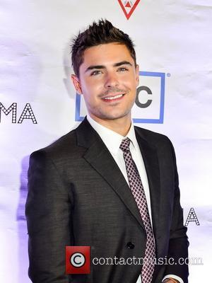 Zac Efron 2012 Toronto Film Festival - At Any Price - after party Toronto, Canada - 09.09.12