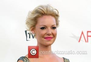 Katherine Heigl TV Land Presents: AFI Life Achievement Award Honoring Shirley MacLaine Held at Sony Studios Los Angeles, California -...