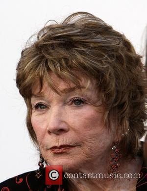 Shirley Maclaine Promises More Revelations After Death