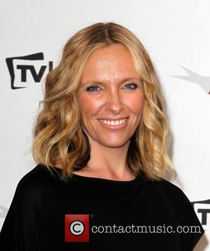 Toni Collette Backs Anti-hunger Drive
