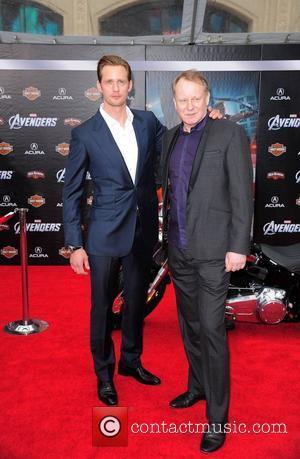 Stellan Skarsgard To Join Cinderella Cast - Report