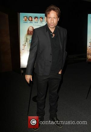 David Duchovny Left Mum Traumatised By Early Film